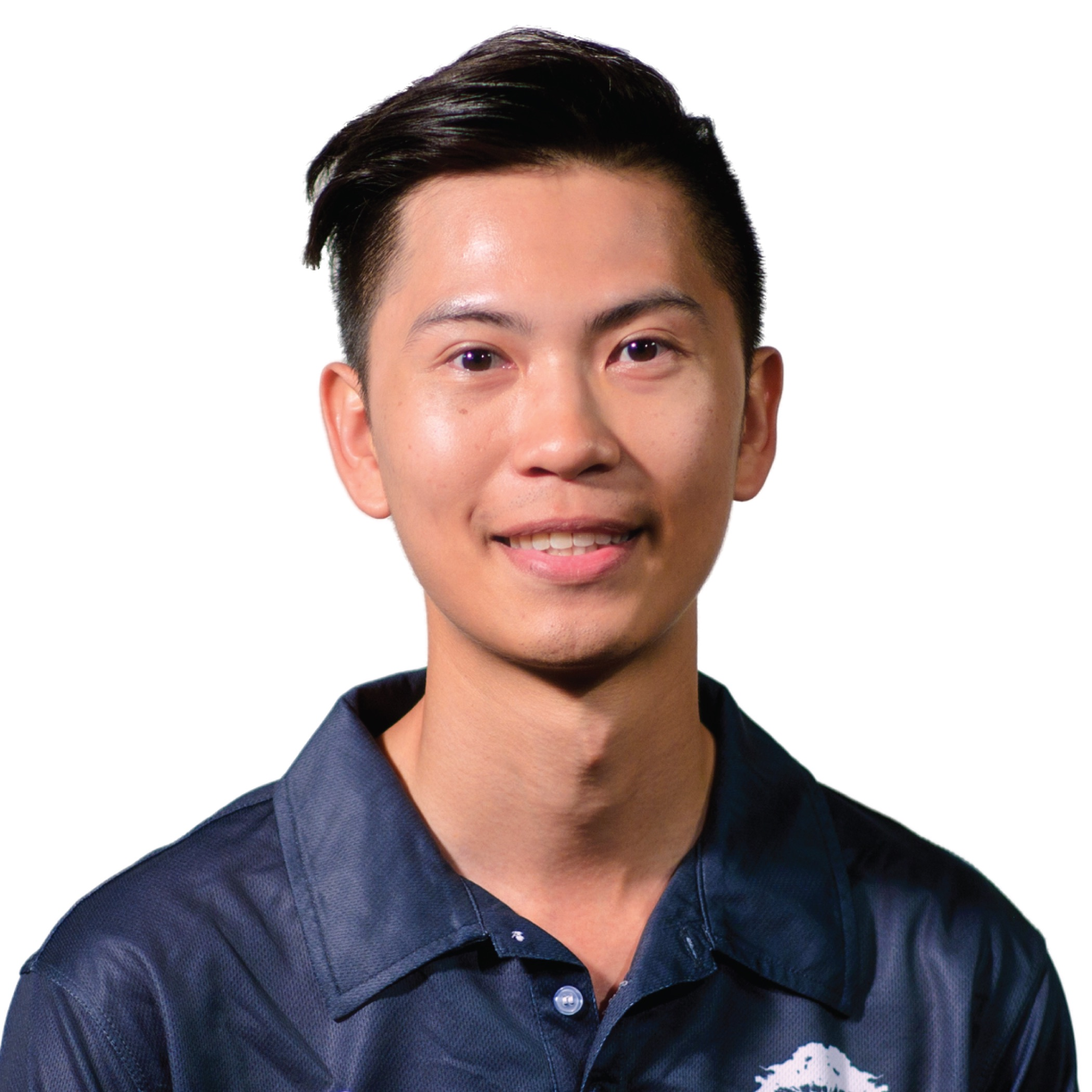 Cyrus Wong